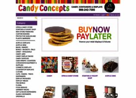 candyconceptsinc.com