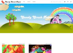 candycrushdepot.com