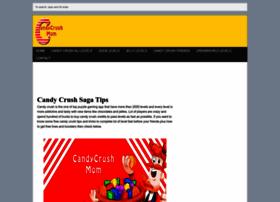 candycrushmom.com