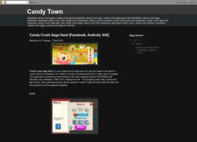 candycrushsagacandytown.blogspot.com