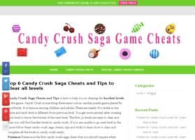 candycrushsagagamecheats.com