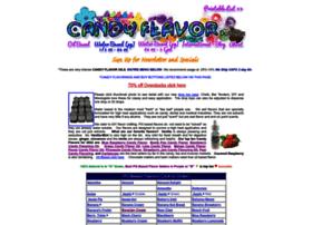 candyflavor.com