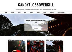 candyflossoverkill.com
