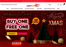 candylens.com