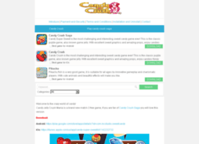 candysagacrush.com