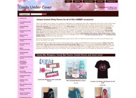 candyundercover.com