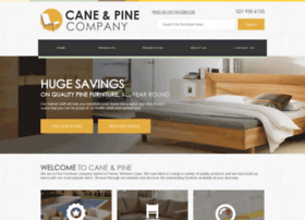 caneandpine.co.za
