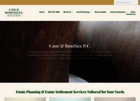 caneboniface.com