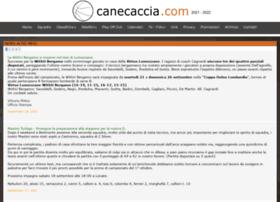 canecaccia.com