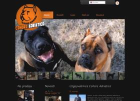 canecorso.com.hr