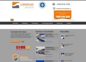 canevasdesign.ca