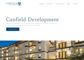 canfield-development.com