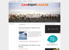 canfightcancer.com