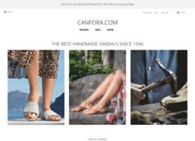 canfora.com