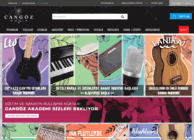cangozmuzik.com.tr