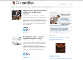 cangurorico.com