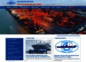 cangvuhaiphong.gov.vn