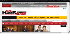 canhaber.com