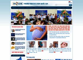 canhgiacduoc.org.vn