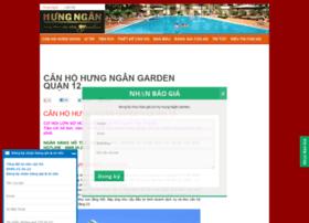 canhohungngan.org