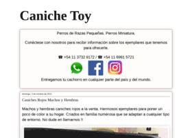 canichetoy.com.ar