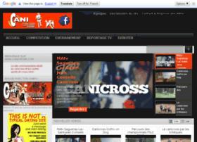 canicross.com