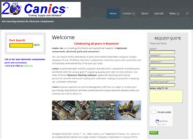 canics.com