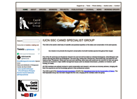 canids.org