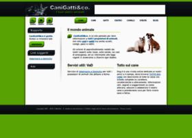 canigattieco.com