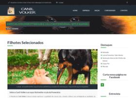 canilvolker.com.br