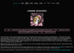 canine-seizures.freeservers.com