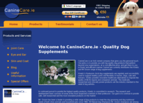 caninecare.ie
