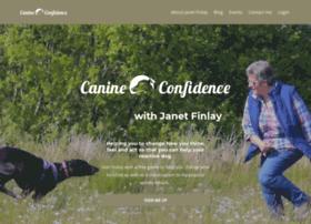canineconfidence.com