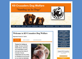 caninecrusaders.org.uk