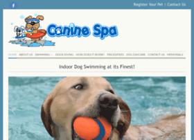 caninespa.net
