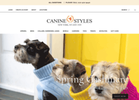 caninestyles.com