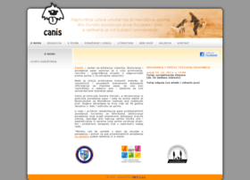 canis.hr