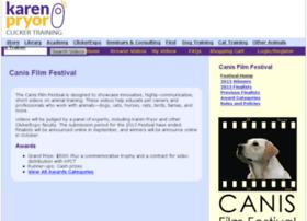 canisfilmfestival.com