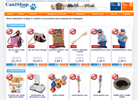 canishop.com