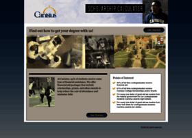 canisiusmerit.studentaidcalculator.com