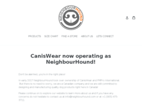caniswear.com