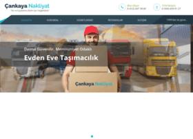 cankayanakliyat.com.tr