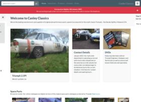canleyclassics.com
