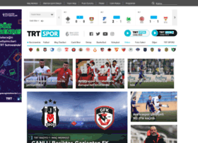 Canli.trtspor.com.tr