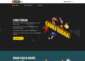 canlibahis.com