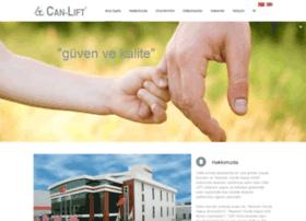 canlift.com
