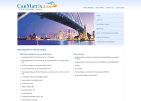 canmatrix.com