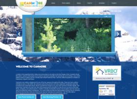 canmorecondorental.ca