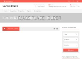 cann3dpizza.com.au