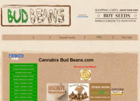 cannabis-bud-beans.com